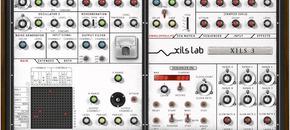 Xils32 plugin gui