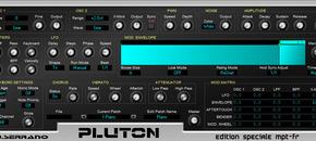 Pluton screenshot op original