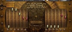 Bigfish zodiac
