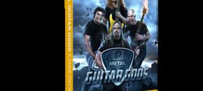Metalguitargods