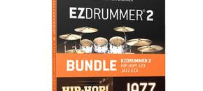 Ezdrummer hip bundle