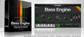 Web slider bass engine 1.3 pluginboutique