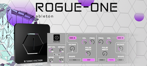 Rogue one  ableton 500x225