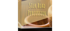 Silk road percussion 03