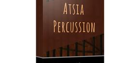 Atsia percussion main image