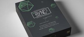 Audiomodern sync iii box