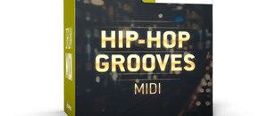 Hip hop grooves gen2
