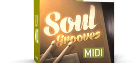 Soul grooves midi gen2