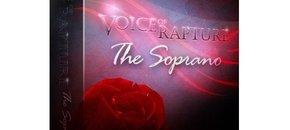 Voice of rapture the soprano pluginboutique