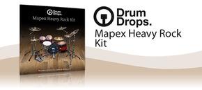 950 x 426 pib drum drops mapex heavy rock