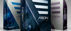 Aeoncollection box