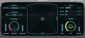 Morph 2 pluginboutique