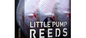 Little pump reeds pluginboutique