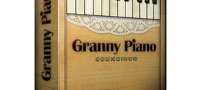 Granny piano pluginboutique