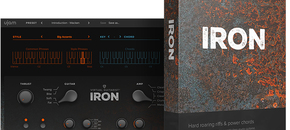Iron gui packshot pluginboutique