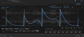 Cableguys filtershaper core screenshot main view pluginbouitque