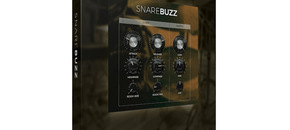 Snarebuzz box pluginboutique