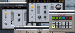 Audifiedstudiobundle pluginboutique