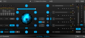 Halodownmix 7.1 advanced ui pluginboutique