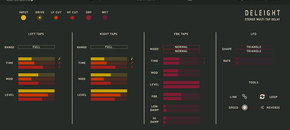 Audiority deleight gui pluginboutique