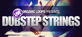 Live dubstep strings rectangle pluginboutique