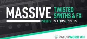 Ni massive synth presets rectangle pluginboutique