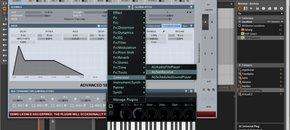 Universal plugin screenshot pluginboutique