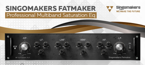 Singomakers fatmaker pluginboutique