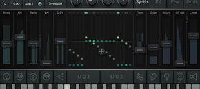 Aparillo synth plugin boutique