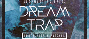Dream trap guitar samples chillout drums bass   pad loops plugin boutique