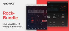 Plugin boutique ujam artwork rock bundle
