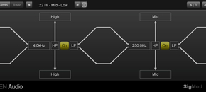Nugen audio sigmod screen shot large pluginboutique