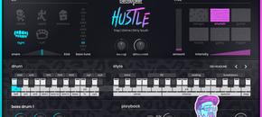 Vst hustle gui 2x pluginboutique