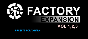 Expansions   factory expansion 1 2 and 3   pluginboutique