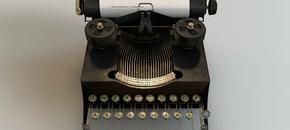 Typewriter main pluginboutique