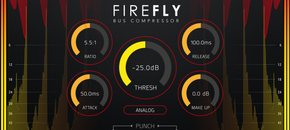 Firefly main gui pluginboutique