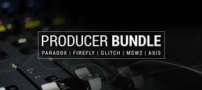 Soundspot producer bundle