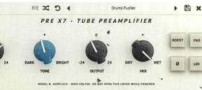 Audiority prex7 gui hq pluginboutique