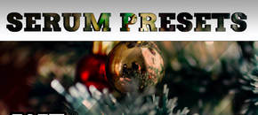 W. a. production   what about xmas 2018 serum presets cover  plugin boutique