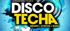 Discotecha cover lr pluginboutique