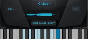Auto key 001 antares pluginboutique