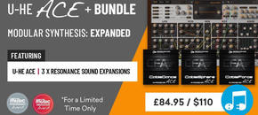 U he ace bundle   plugin boutique