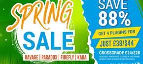Soundspot spring sale bundle banner hd pluginboutique