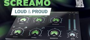 Screamo banner 620x338 01 pluginboutique
