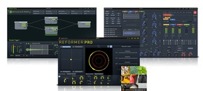 Krotos sound design bundle pluginboutique