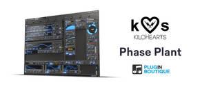 Phaseplant meta pluginboutique