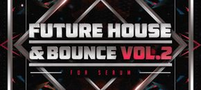 Resonancesound future house   bounce cover pluginboutique
