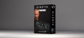 Kinetik product image 1 pluginboutique