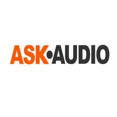 Square version of ask audio